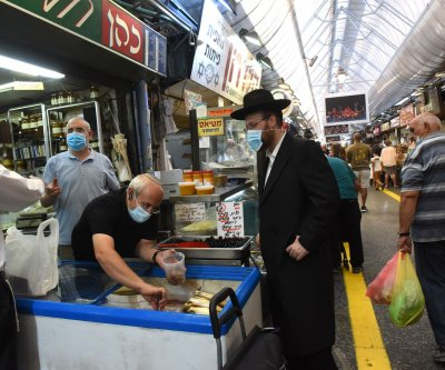 Rosh Hashana begins for first time in COVID-19 era