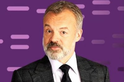 'The Graham Norton Show' to return in-studio on Oct. 9