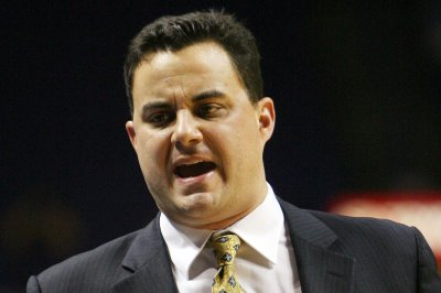 College basketball: NCAA notifies Arizona of 9 misconduct allegations