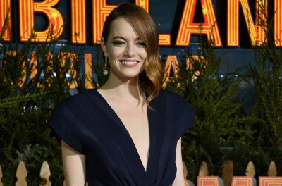 Emma Stone expecting first child with Dave McCary