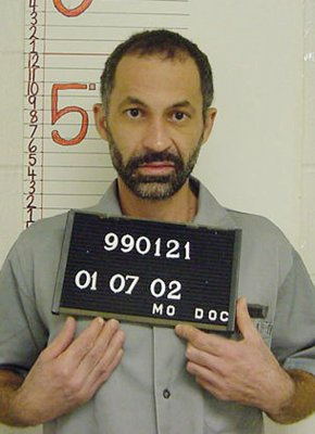 Child rapist-killer executed in Missouri