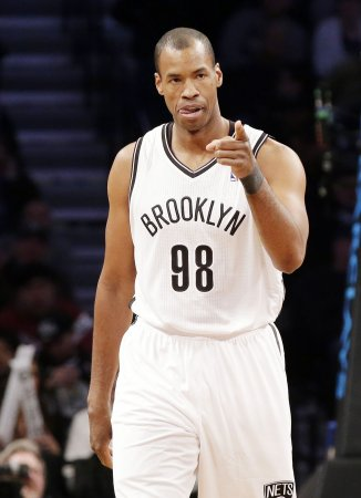 Jason Collins gets second 10-day deal with Nets