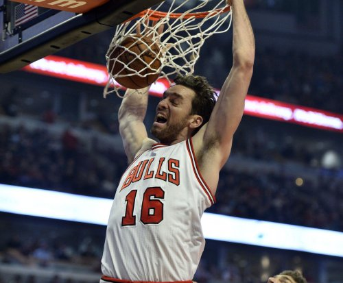 Gasol, Chicago Bulls rally to down Orlando Magic
