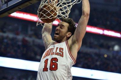 Gasol, Chicago Bulls rally to down Orlando Magic