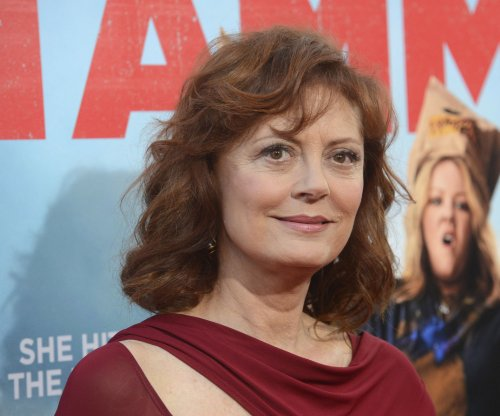 Susan Sarandon and James Corden offer alternate endings to 'Thelma & Louise'