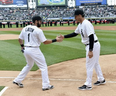Adam Eaton sparks Chicago White Sox win over Boston Red Sox