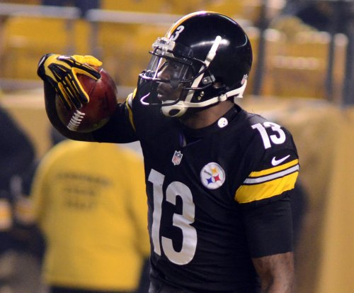 Pittsburgh Steelers release WR/KR Jacoby Jones