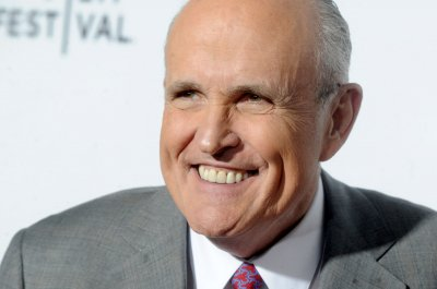 Rudy Giuliani calls Donald Trump 'best choice for president'