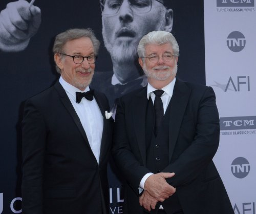 Steven Spielberg on directing a 'Star Wars' film: 'I'm just a fan'
