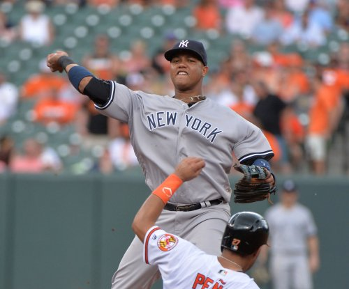 Starlin Castro's walk-off homer lifts New York Yankees over Colorado Rockies