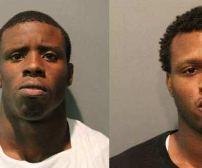 Police: Brothers charged in death of NBA star Dwyane Wade's cousin are repeat offenders