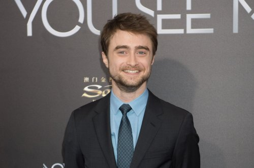 Famous birthdays for July 23: Daniel Radcliffe, Woody Harrelson
