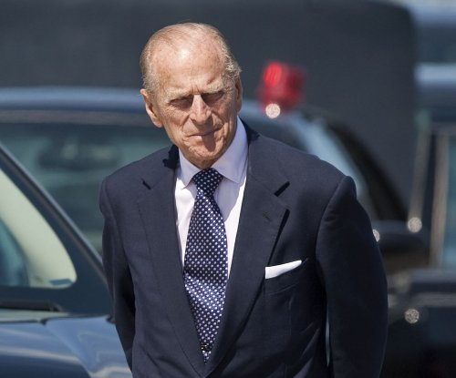 Britain's Prince Philip to retire Wednesday after 65 years of service