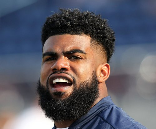 Dallas Cowboys RB Ezekiel Elliott will appeal six-game suspension