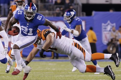 New York Giants safety Landon Collins on Eli Apple: 'Our relationship can be mended'