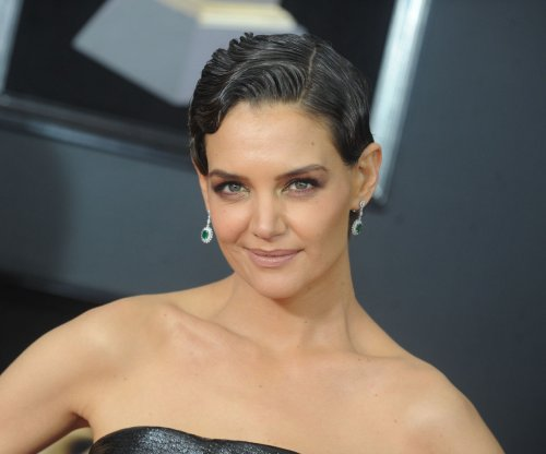 Katie Holmes, Jamie Foxx spotted after dinner in New York