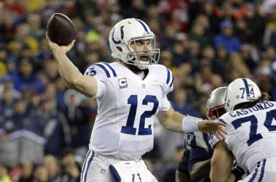 Indianapolis Colts plan to play QB Andrew Luck in preseason opener