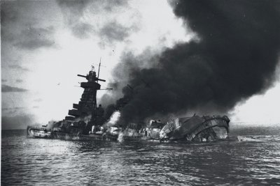 On This Day: German warship Graf Spee scuttled in Uruguay