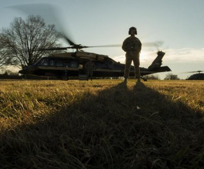 Sikorsky lands $470.8M modification for Presidential helicopter upgrade