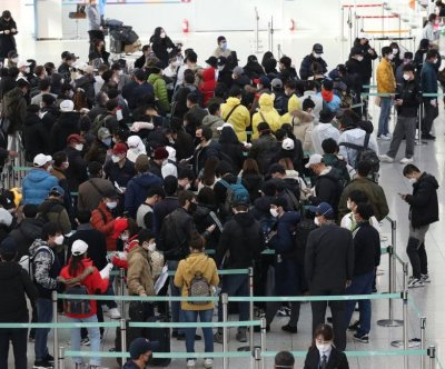 Undocumented migrants on the rise in South Korea, lawmaker says