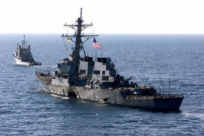On This Day: USS Cole attack kills 17 U.S. sailors