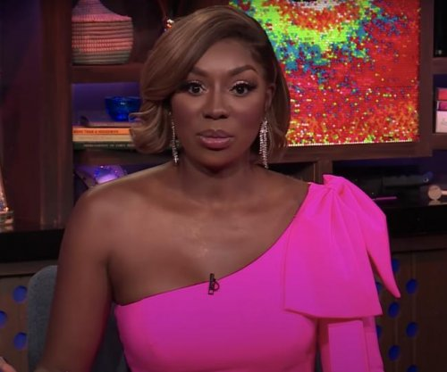 Wendy Osefo: Gizelle Bryant is 'most insecure person' in 'RHOP' group
