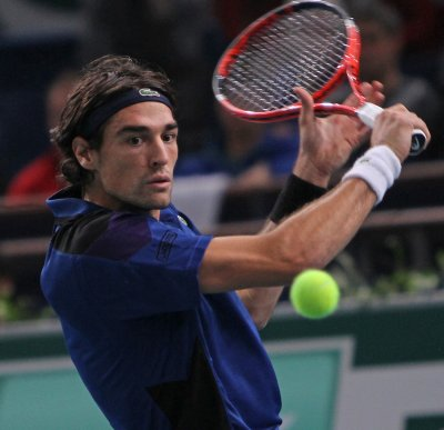 Chardy takes out top seed in Casablanca