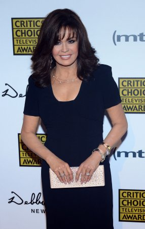 Hallmark Channel cancels Marie Osmond's talk show