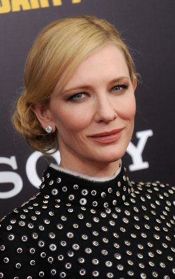 Cate Blanchett cancels TV interviews