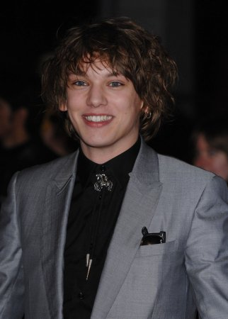 Campbell-Bower cast in 'Twilight'