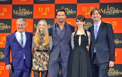 'Les Miserables' heading back to Broadway in 2014