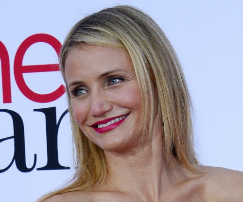 Cameron Diaz talks about reinventing Miss Hannigan for new 'Annie'