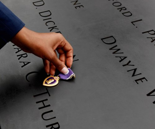 Fort Hood victims on path to receive Purple Hearts