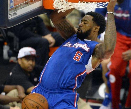 Jordan snags 27 boards as Los Angeles Clippers top Dallas Mavericks