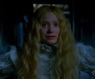 Mia Wasikowska stars in new 'Crimson Peak' trailer