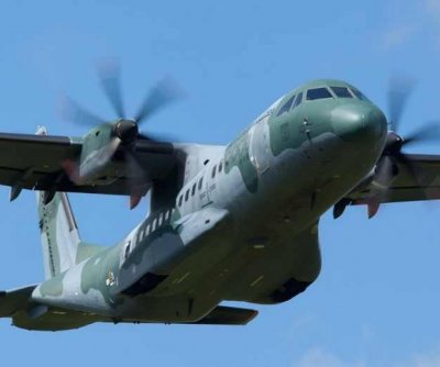 Brazil orders search-and-rescue aircraft