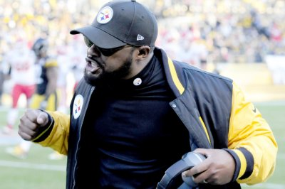 Pittsburgh Steelers, Mike Tomlin extend deal through 2018