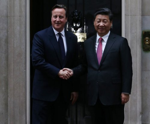 China, Britain reach landmark partnership for nuclear power plant