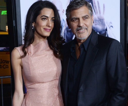 Amal Clooney discusses fame in first U.S. TV interview