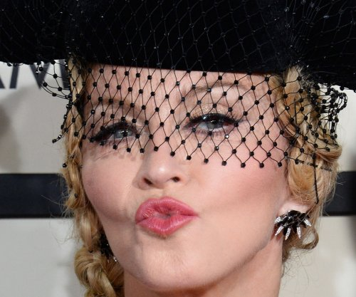 Madonna fighting for son Rocco's return: 'I miss this boy so full of life'