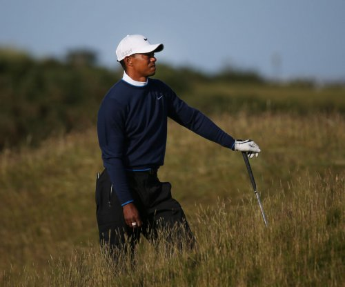 Tiger Woods responds to setback reports: 'Progressing nicely'
