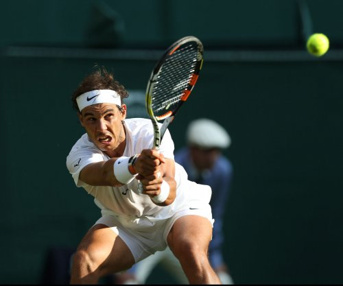 Rafael Nadal walks off while trailing in Miami Open