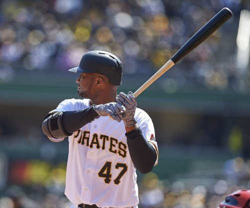 Pittsburgh Pirates lock up OF Gregory Polanco to 5-year extension