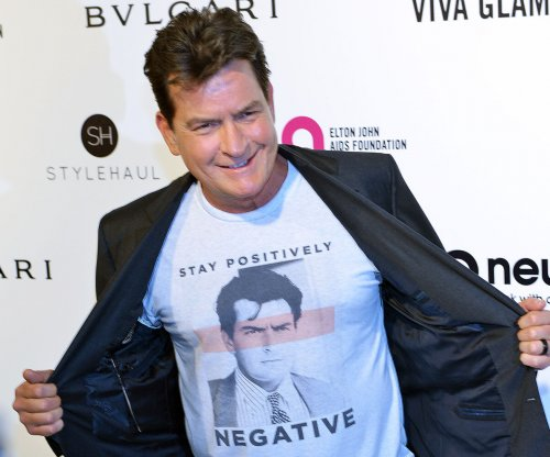LAPD investigates Charlie Sheen over 'felony threat'