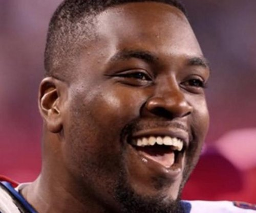 Buffalo Bills OT Seantrel Henderson thriving after battle with Crohn's disease