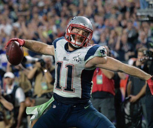 New England Patriots: Rob Gronkowski may play, Julien Edelman emergency backup QB