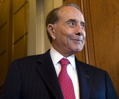 Former GOP leader Bob Dole developed Taiwan-Trump relationship, filing says