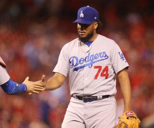 Los Angeles Dodgers continue Cincinnati Reds' misery