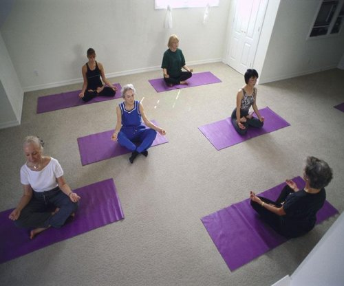 Study: Yoga may help breast cancer patients struggling to sleep
