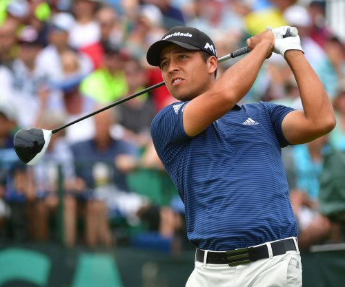Xander Schauffele named 2017 PGA Tour Rookie of the Year